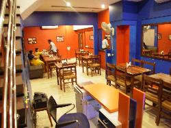 Rhythm Restaurant
