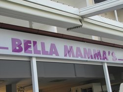 Bella Mama at Delta Hotel