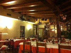 Trattoria All'alpino