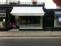 Cafe Moochoo