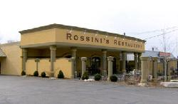 Rossini's Restaurant