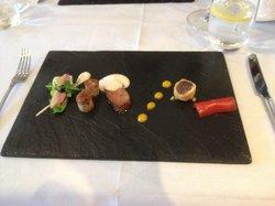 MacNean Restaurant