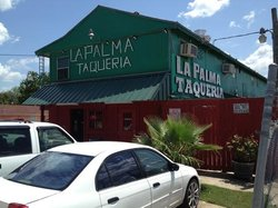 La Palma Taco