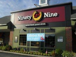 Ninety-Nine Restaurant & Pub