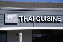 White Elephant Thai Cuisine