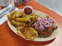 Doris & Sonny's Homelike Restaurant