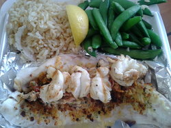 Ocean's Seafoods