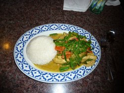 Rice Bowl Thai Cafe