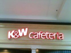 K & W Cafeteria