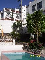 聖地亞哥皇馬飯店