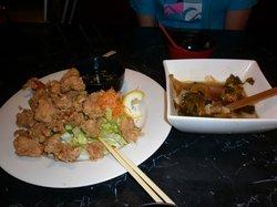 Kawakubo Japanese Restaurant