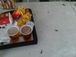 McDonald's Torino Piazza Statuto