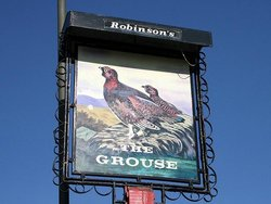 The Grouse Pub and Chinese Restaurant