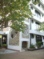 Afrilux Hotel