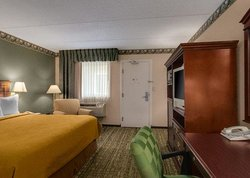 Quality Inn & Suites Lexington