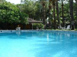 El Oasis Residencial