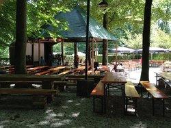 Plantage Restaurant & Biergarten