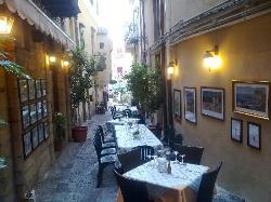 Al Vicoletto