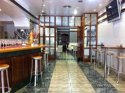 Los Guaranis Bar Restaurante