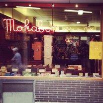 Mokabon Café