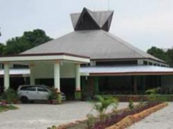 Rindu Alam Hotel