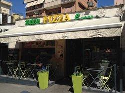 Nice Pizza e....