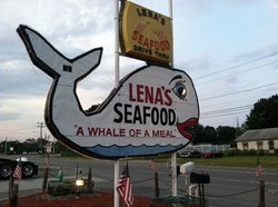 Lena's Subs & Seafood