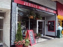 Jersey Girl Diner