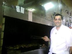 Chef y Propietario