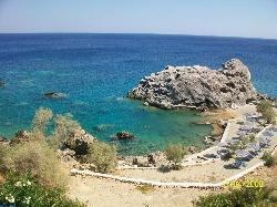 Castelia Bay