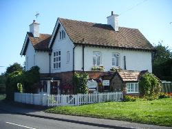 Little Hayes Guest House