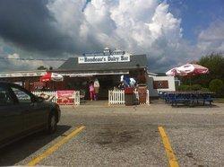 Alvin Rondeau's Dairy Bar