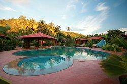 The Fern Gardenia Resort, Canacona