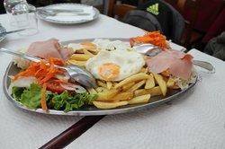 Restaurante Principe Do Calhariz