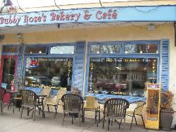 Bubby Roses Bakery