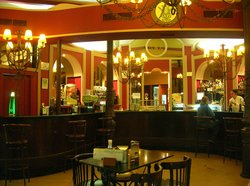 Gran Cafe Victoria