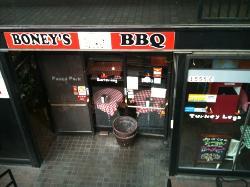 Boney's BBQ Restaurant