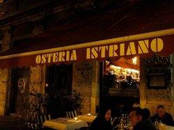 Osteria Istriano