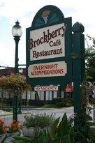 Brockberry Cafe