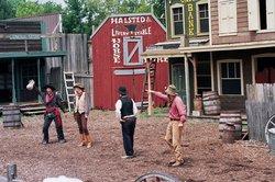 Donley's Wild West Town