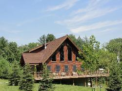 Cabins At Hickory Ridge