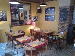 La Bicyclette Cafe