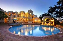 Rainbow Hotel Victoria Falls