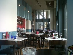 Pizza Express  Ipswich