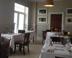 Dunmore House Hotel Restaurant