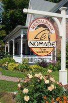 Restaurant Nomade