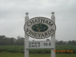 Chatham Vineyards