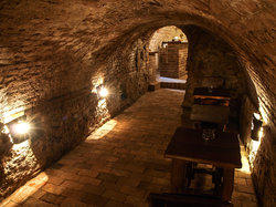 Wine Cellar Barta