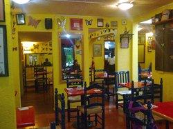 Cafeteria Papalotl