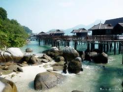 sea villas